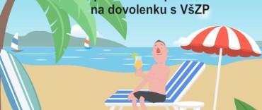 Za preventívu na dovolenku
